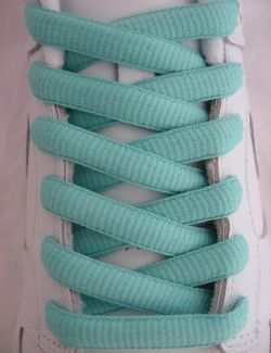 huge discount 6f988 1f28b Turquoise Shoe Laces Tiffany Blue Shoes, Azul Tiffany, Shades Of Turquoise,  Turquoise Color