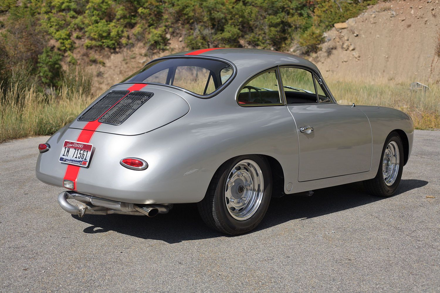 Pin by Timothy P Doyle on 50's Porsche 356 | Pinterest | Porsche 356