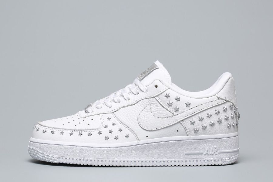 Nike Air Force 1 Star Studded on
