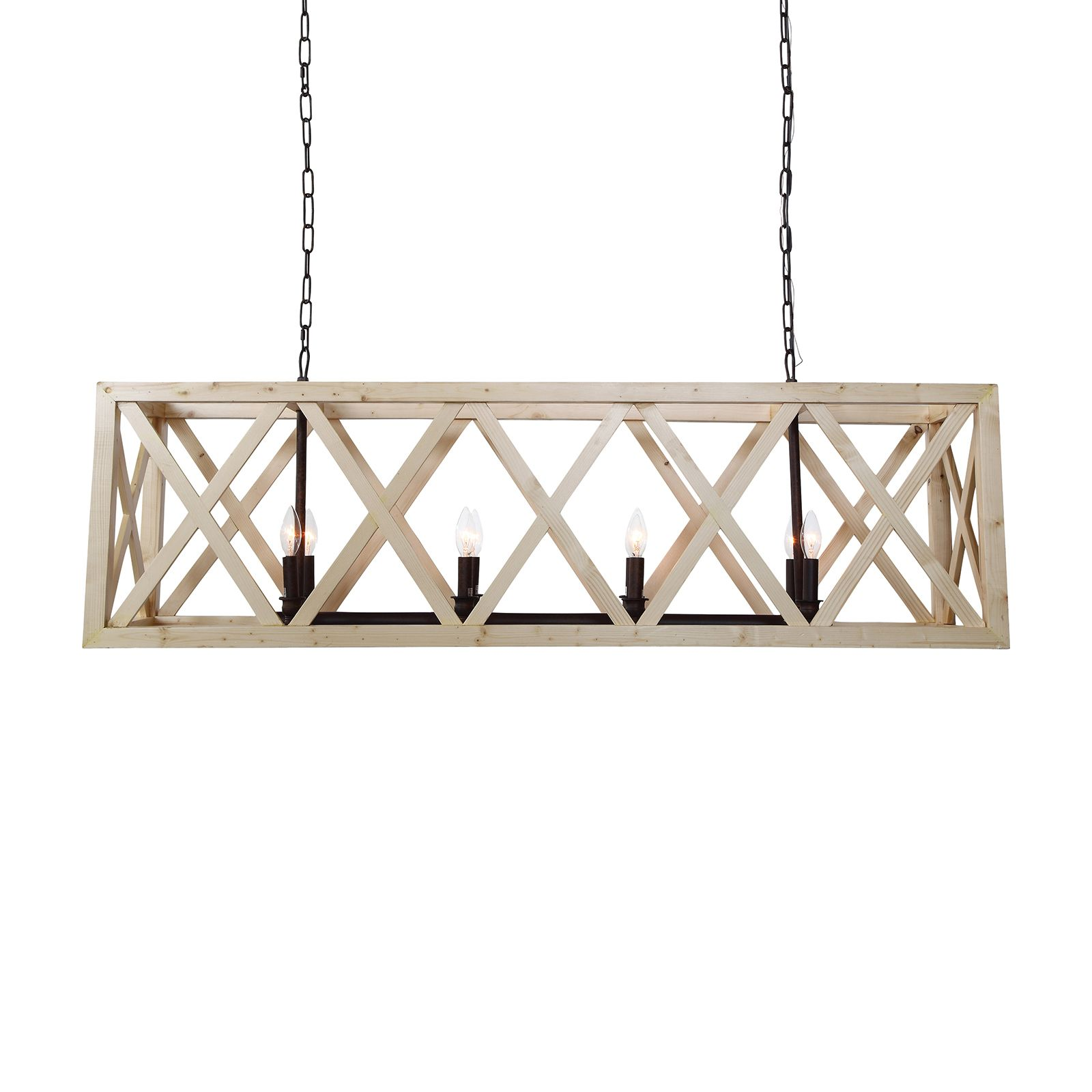 24 Rectangular Chandelier Designs Decorating Ideas: Furniture And Décor For The Modern Lifestyle