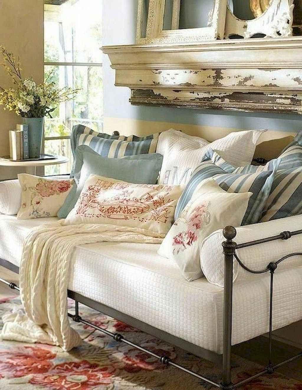 Photo of 34 Amazing French Country Living Room Decor Ideas – decorationroom