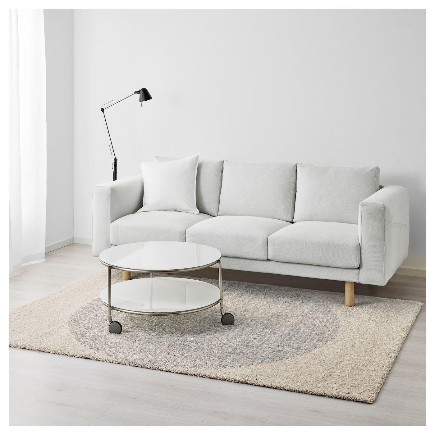 Skarreso Vloerkleed Hoogpolig Grijs 170x240 Cm Ikea Carpet Design At Home Furniture Store Ikea Rug [ 1400 x 1400 Pixel ]