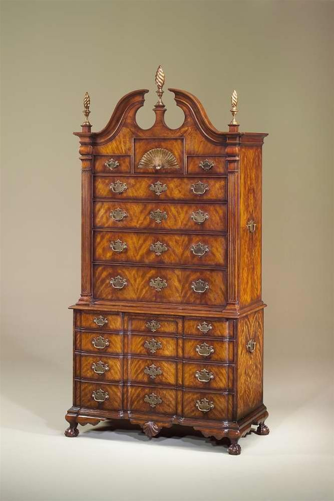 Antique Reproduction Furniture An American Mahogany Gilt - Reproduced Antique Furniture - Furniture Designs