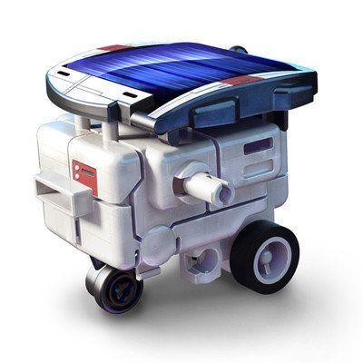 7 in 1 Solar Rechargeable Space Fleet – SuperSmartChoices