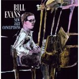 New Jazz Conceptions [Bonus Tracks] [CD], 19221182