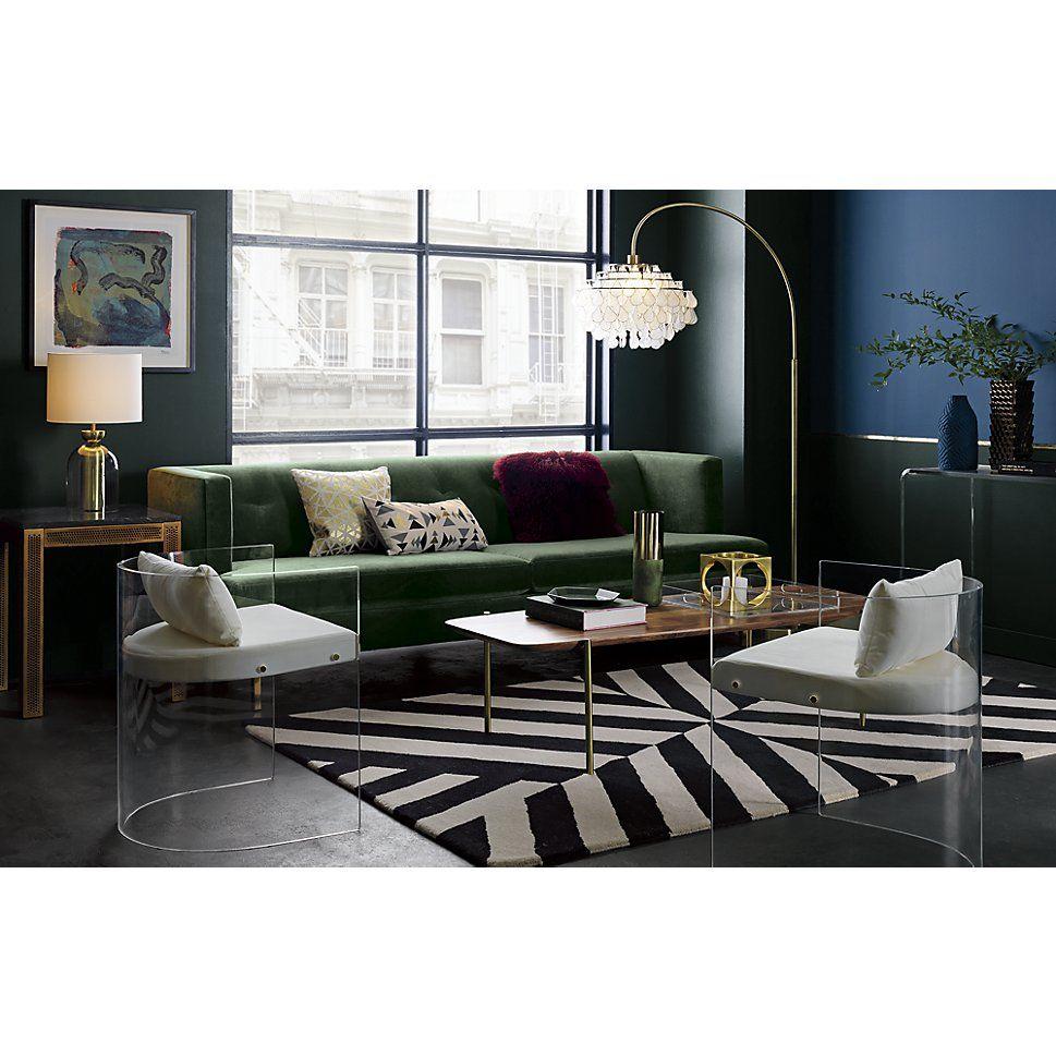 Cb2 teardrops arc floor lamp living room lighting floor lamp and teardrops arc floor lamp aloadofball Images