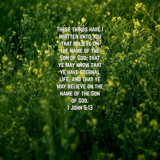 Read bible by Travae Schumm on God is good Scripture
