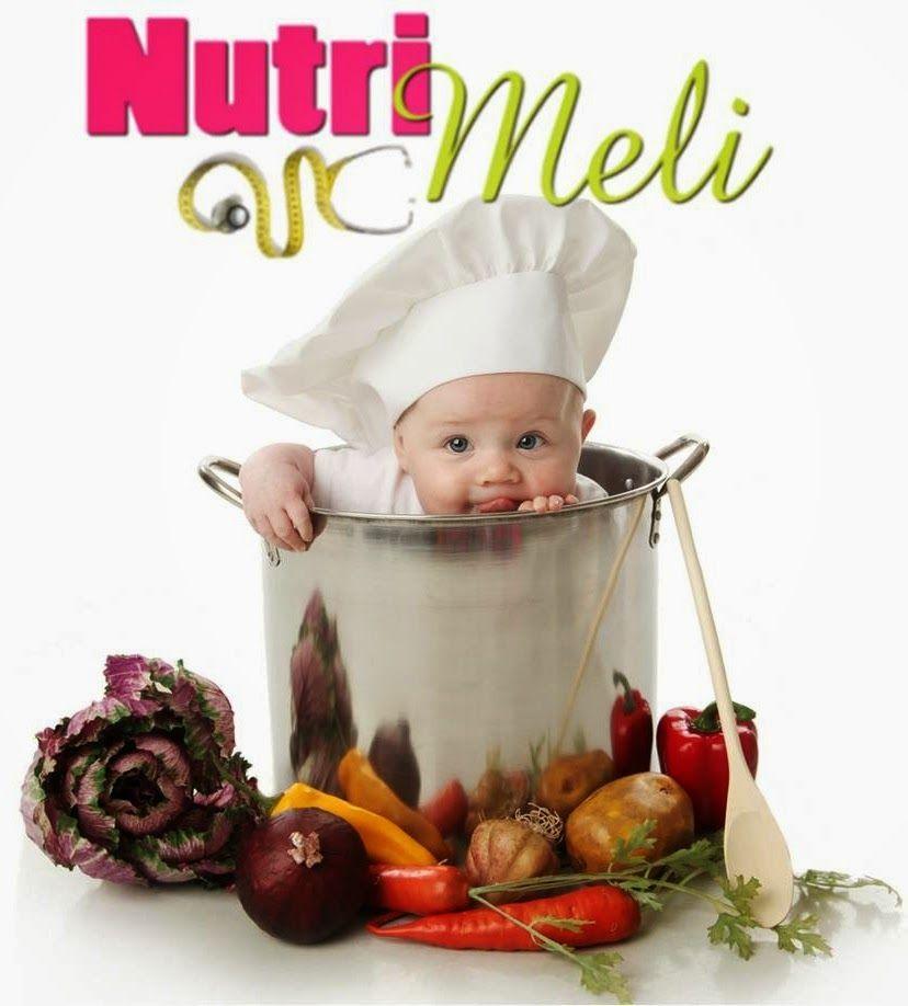 Alimentacion del Bebe de 6 a 8 meses de edad