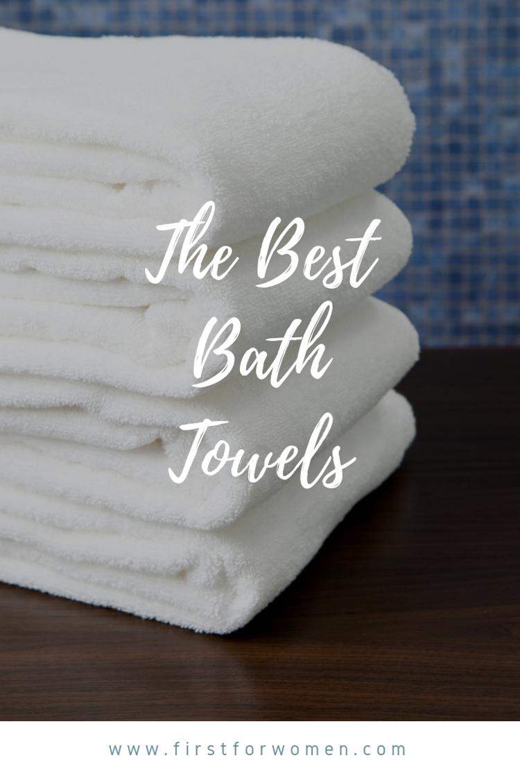 14 Best Soft Luxurious Bath Towels Of 2019 In 2020 Best Bath