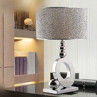 Glamorous And Sparkling Luxury Table Lamp Feel Inspired