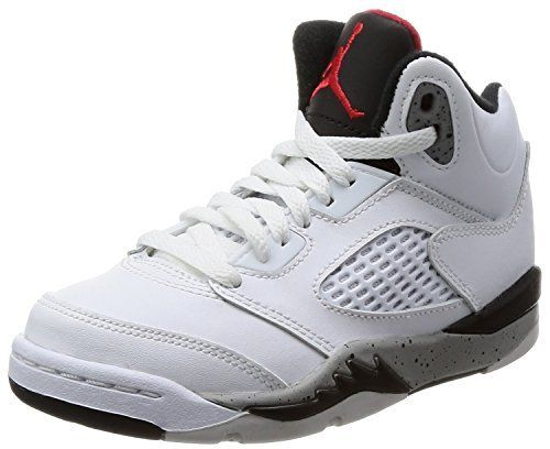 8434ba88c26 JORDAN 5 RETRO BP - 440889-602 - SIZE 2.5 | Air Jordan Retro | Kids ...