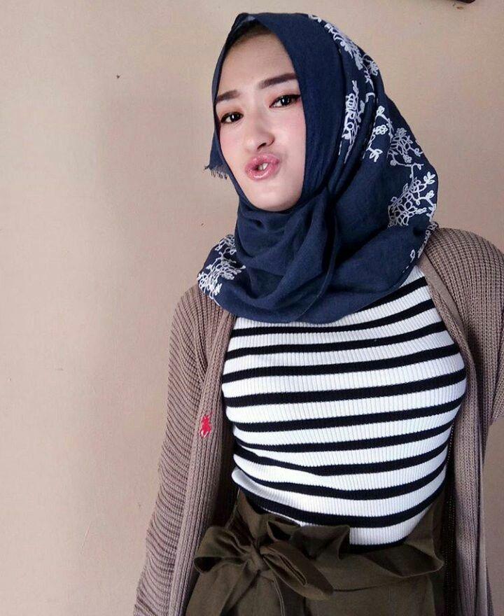 jilboob hot #jilboobhot   Hijab in 2019   Pinterest