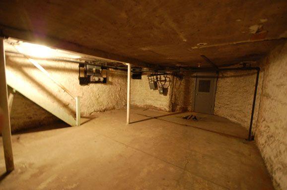 before low ceiling basement Basement Pinterest Low ceiling
