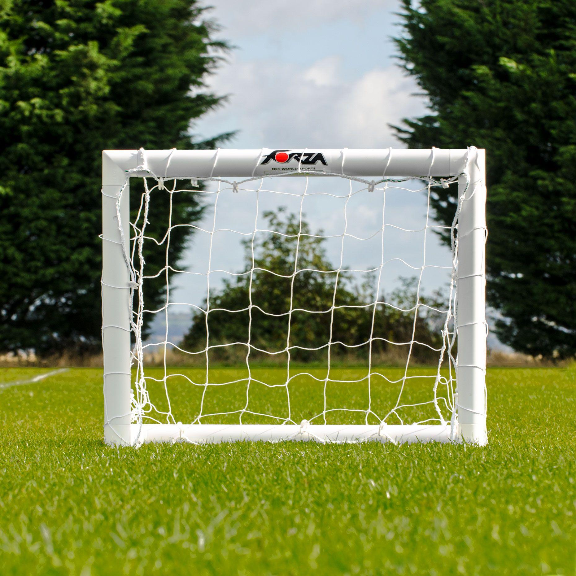 Kids Football Goal FORZA Mini Goal Mini Target Goal Starter Goal