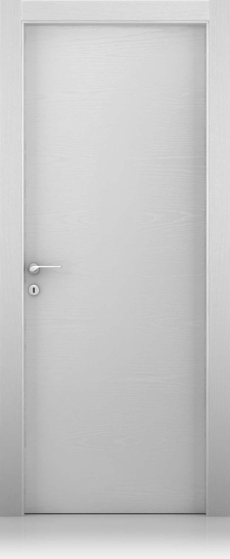 Ferrero Legno Porte Collezioni Fl Equa Trame Bianco Door