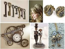 Image result for what is steampunk