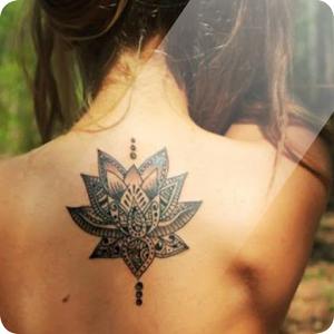 Lotus Tattoo Cover Up Google Search Tattoos Uberdecken Lotus Tatowierungen Mandala Tatowierung