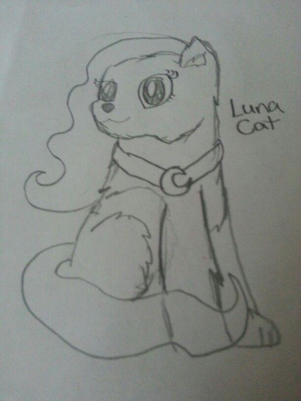 Luna!