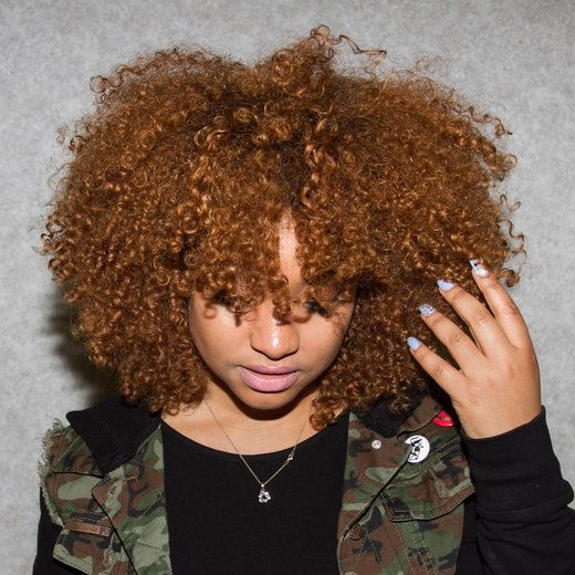 35 Must See Hairstyles From The International Hair And Beauty Show Hair Color For Black Hair Natural Hair Styles Hair Styles