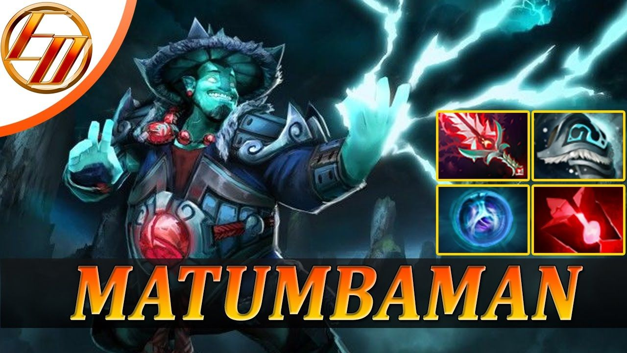 matumbaman storm spirit dota 2 pro gameplay team liquid pro