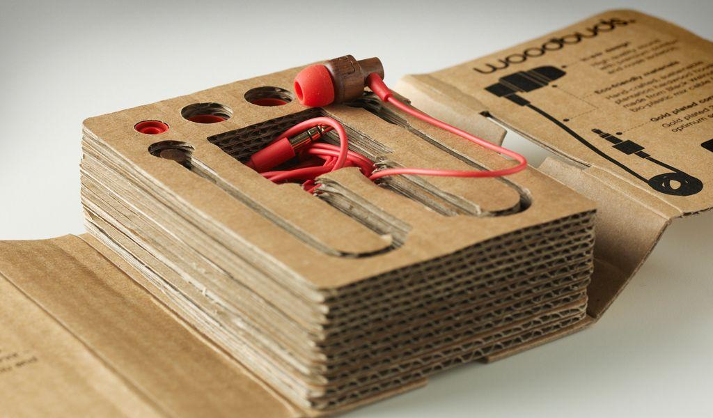 Resultado de imagen para woodbuds audífonos
