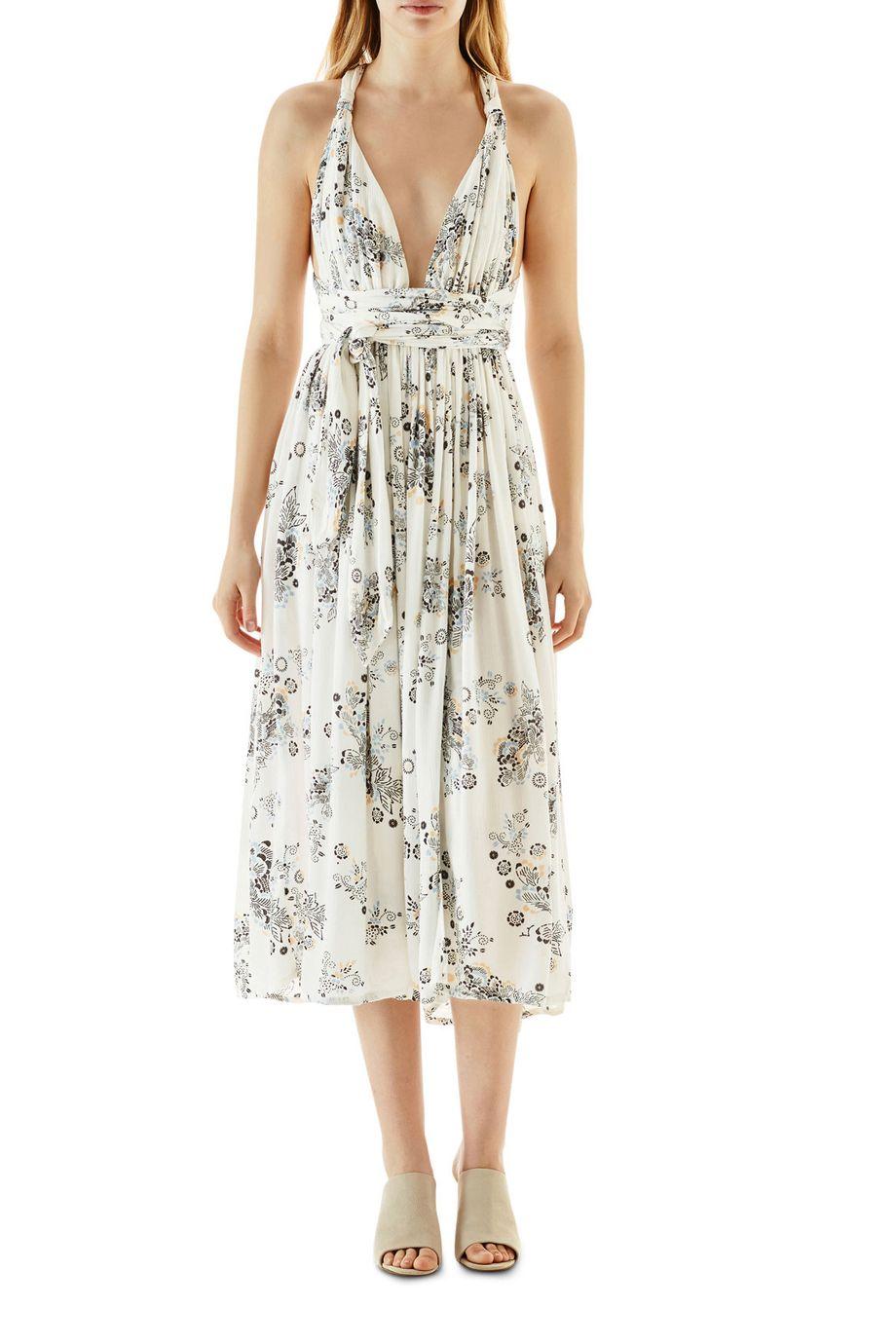 Halter maxi dress australia