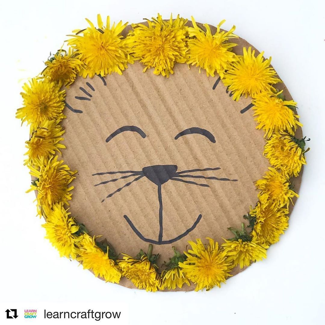 Homeschooling Ideas On Instagram The Dande Lion King