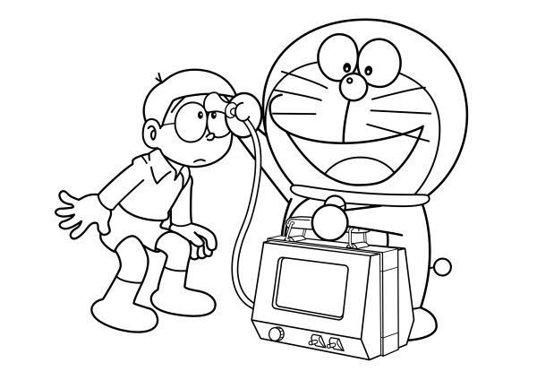 Terbaru 30 Gambar Kartun Robot Hitam Putih Kumpulan Gambar Doraemon Paling Lucu Download New York S Real Life Transf Gambar Kartun Kartun Ilustrasi Kartun