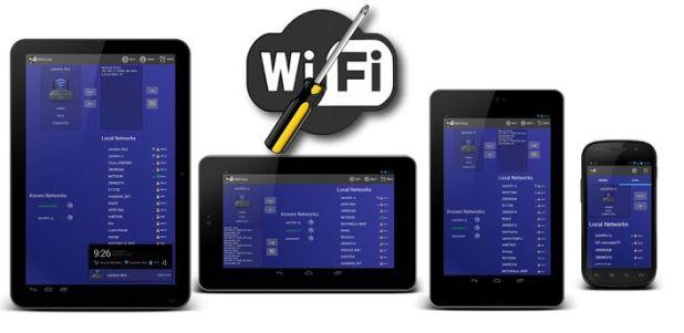 wifi fixer apk