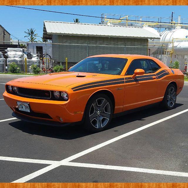 Nice Challenger Protecautocare Engineflush Dodge Challenger