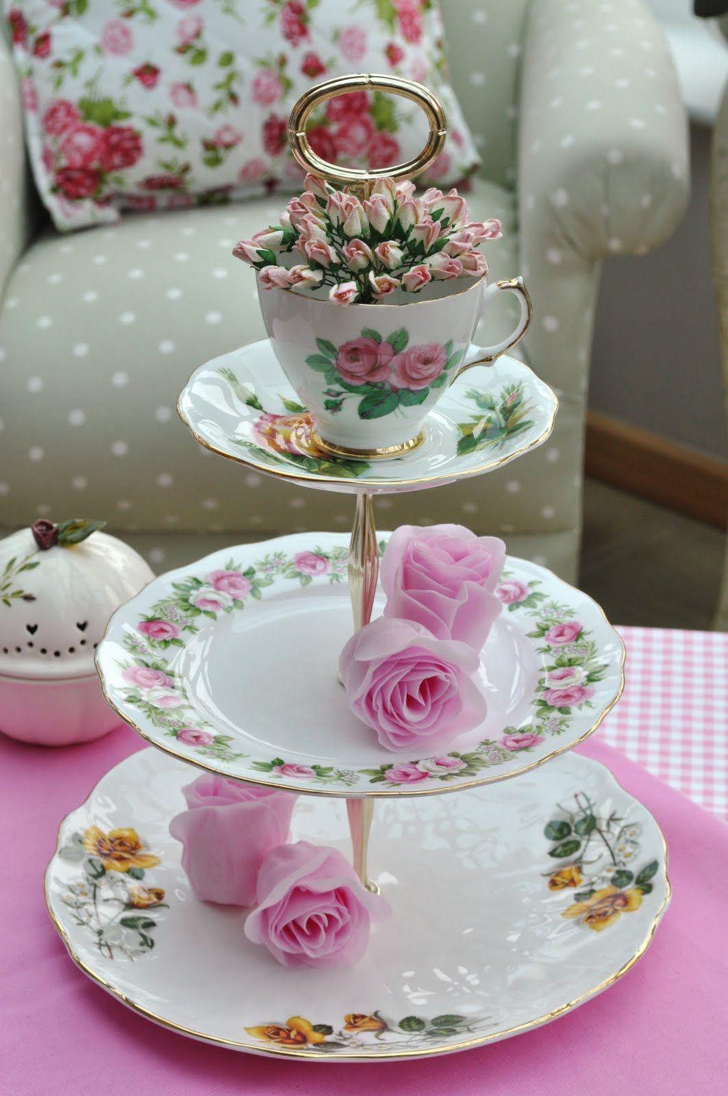 vintage cake stands ebay uk