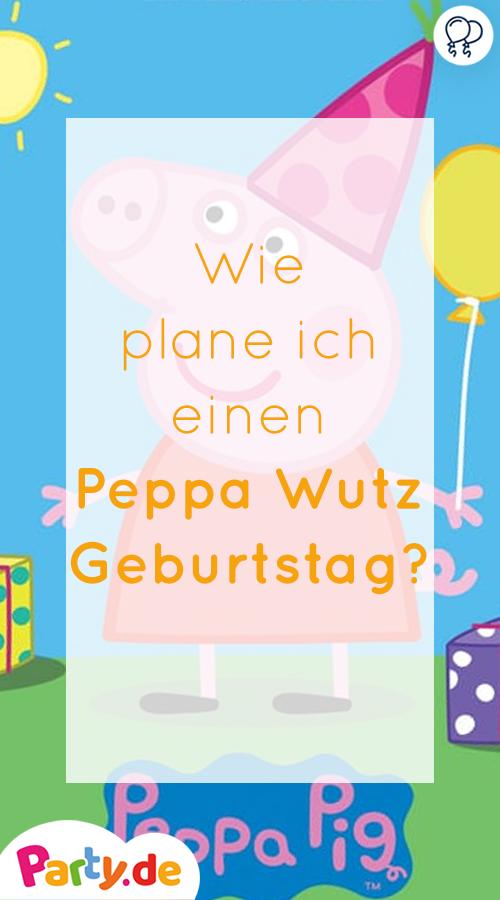 Peppa Wutz Geburtstag: auf ins Abenteuer! – We ♥ Peppa Wutz Geburtstag