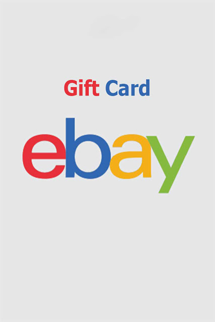 Photo of Free eBay Gift Cards