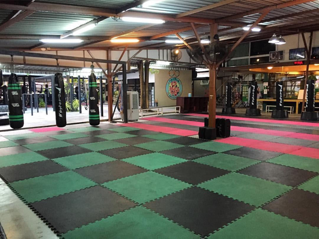 18 best Jiu-Jitsu Gym images on Pinterest | Mma gym, Gym design ...