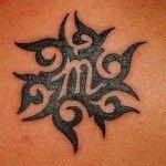 Photo of Jungfrau Tätowierung, #tattoo #Virgo #virgoconstellationtattooarm