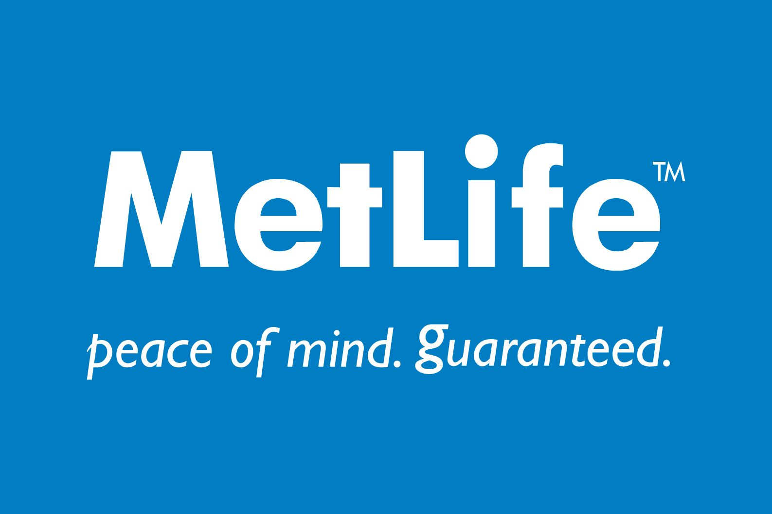 Met Life Insurance >> Metlife Mutual Insurance Peace Of Mind Logos