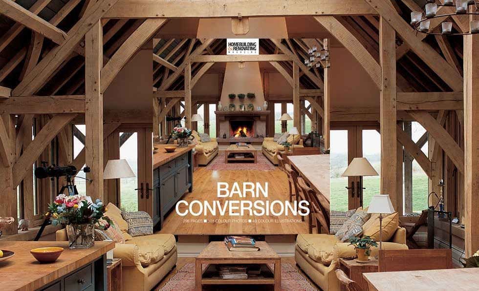 Book of Barn Conversions