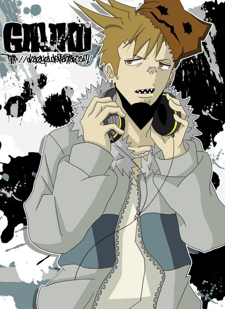 Soul Eater Giriko X Justin By Cloud Kitsune On Deviantart