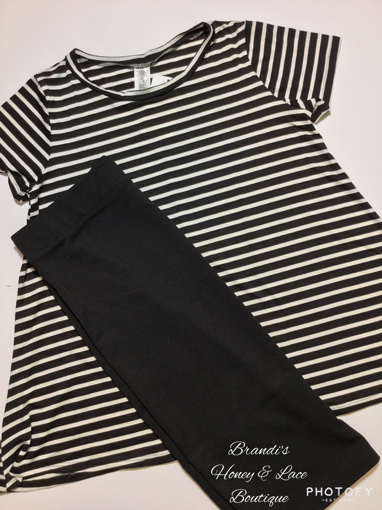 Everyone Needs A Black Fullerton Pencil Skirt In Their Lives Pair It With Anything Or Jazz Up Bit This Torrance Tee For Clic Look