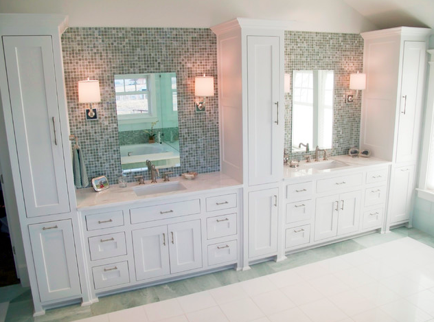 the benefits of a jack and jill bathroom