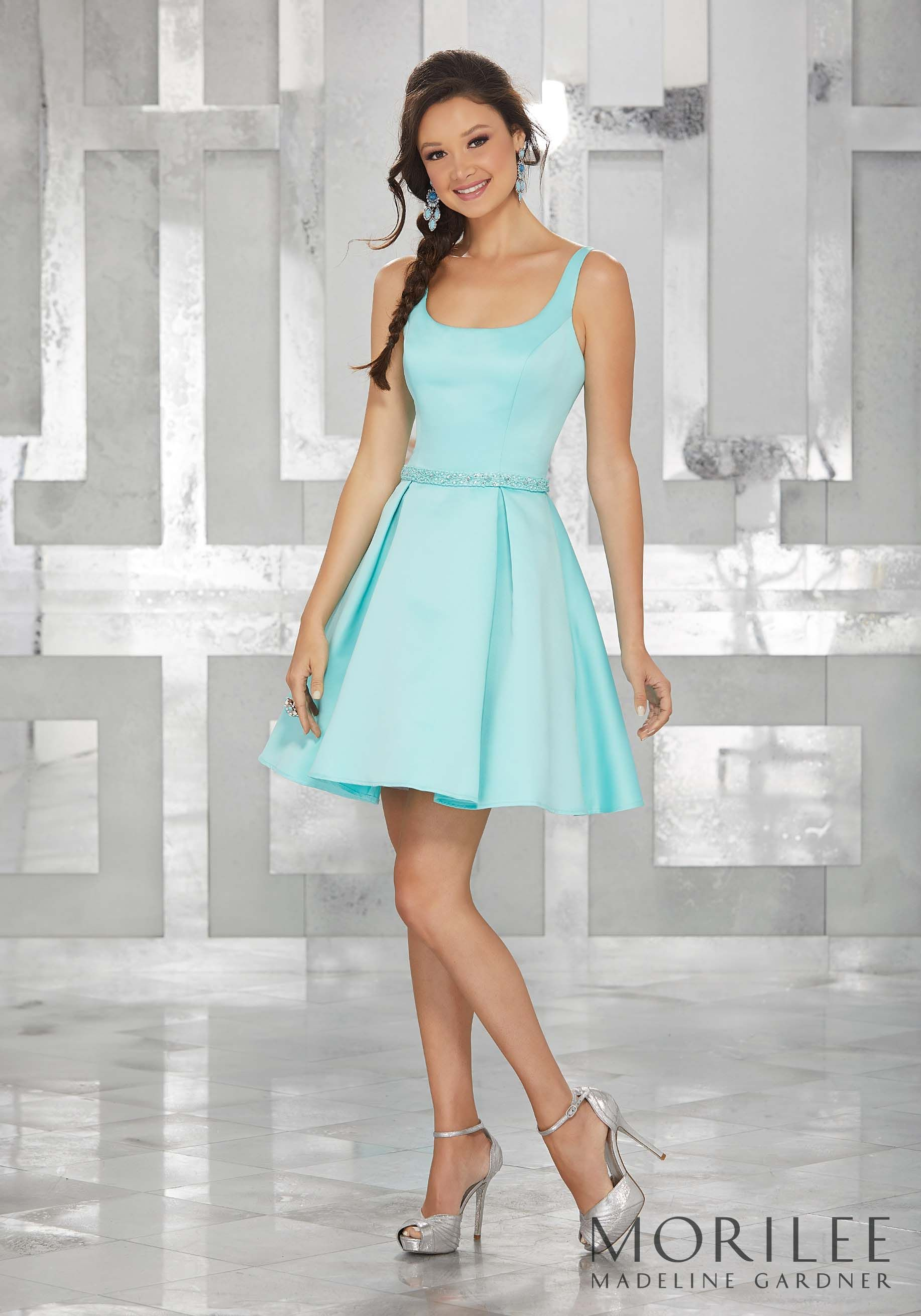 Contemporary White Party Dresses Gift - All Wedding Dresses ...