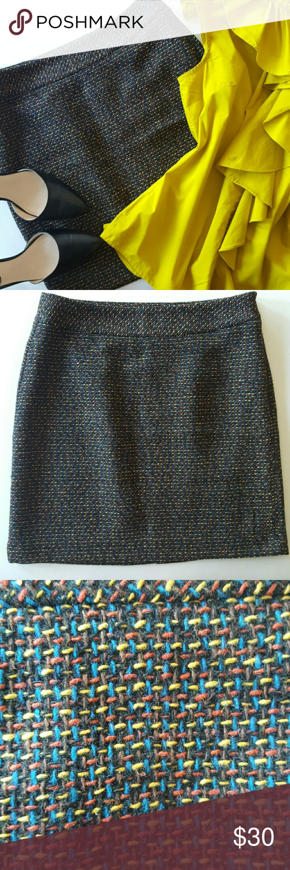 """NWT LOFT 