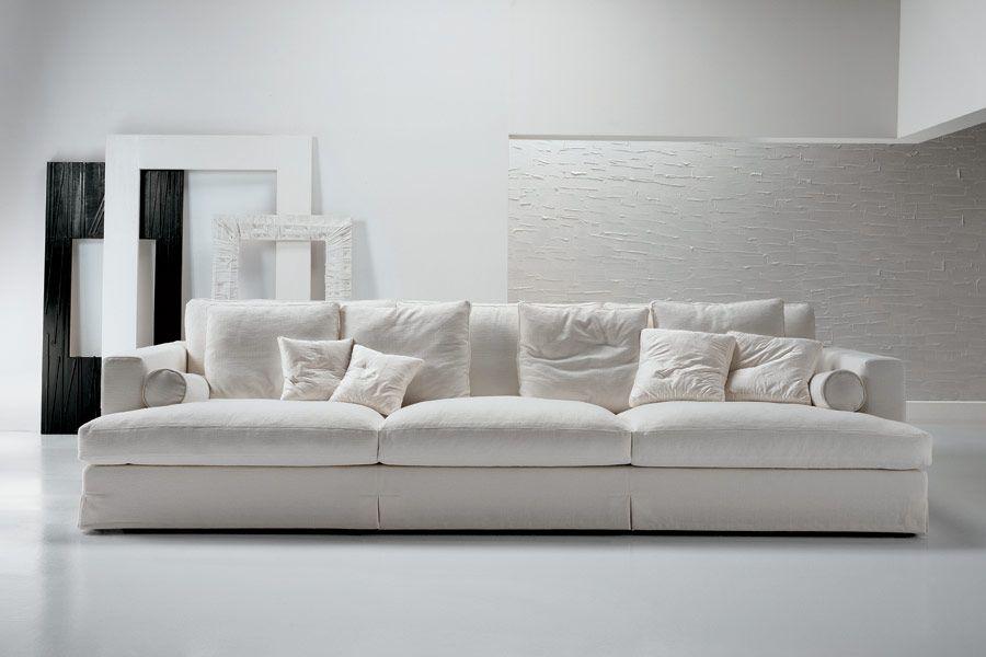 Divan Sofa Saba Italia Lusso Exclusive Italian Furniture