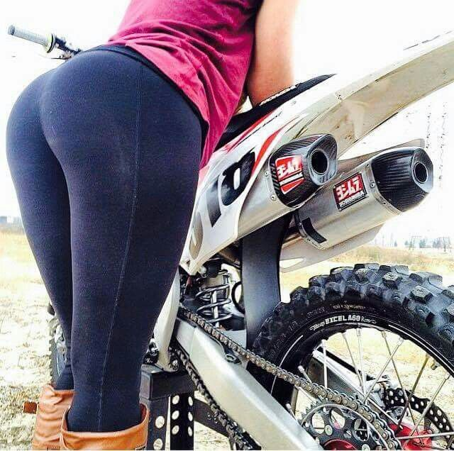 Crusty Demons   Bike Stuff   Motorcycle, Motocross girls