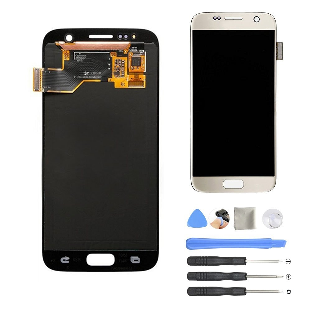 243.20$  Watch here - http://alimxd.worldwells.pw/go.php?t=32739966355 - Orginal Replacement LCD Display Touch Screen Digitizer Assembly for Samsung Galaxy S7 SM G930 G930F A V T Pwith  Repair Tool