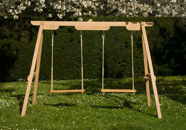 Swing Sets Danish Dramas And Significant Birthdays Wooden Garden Swing Garden Swing Wooden Swing Set