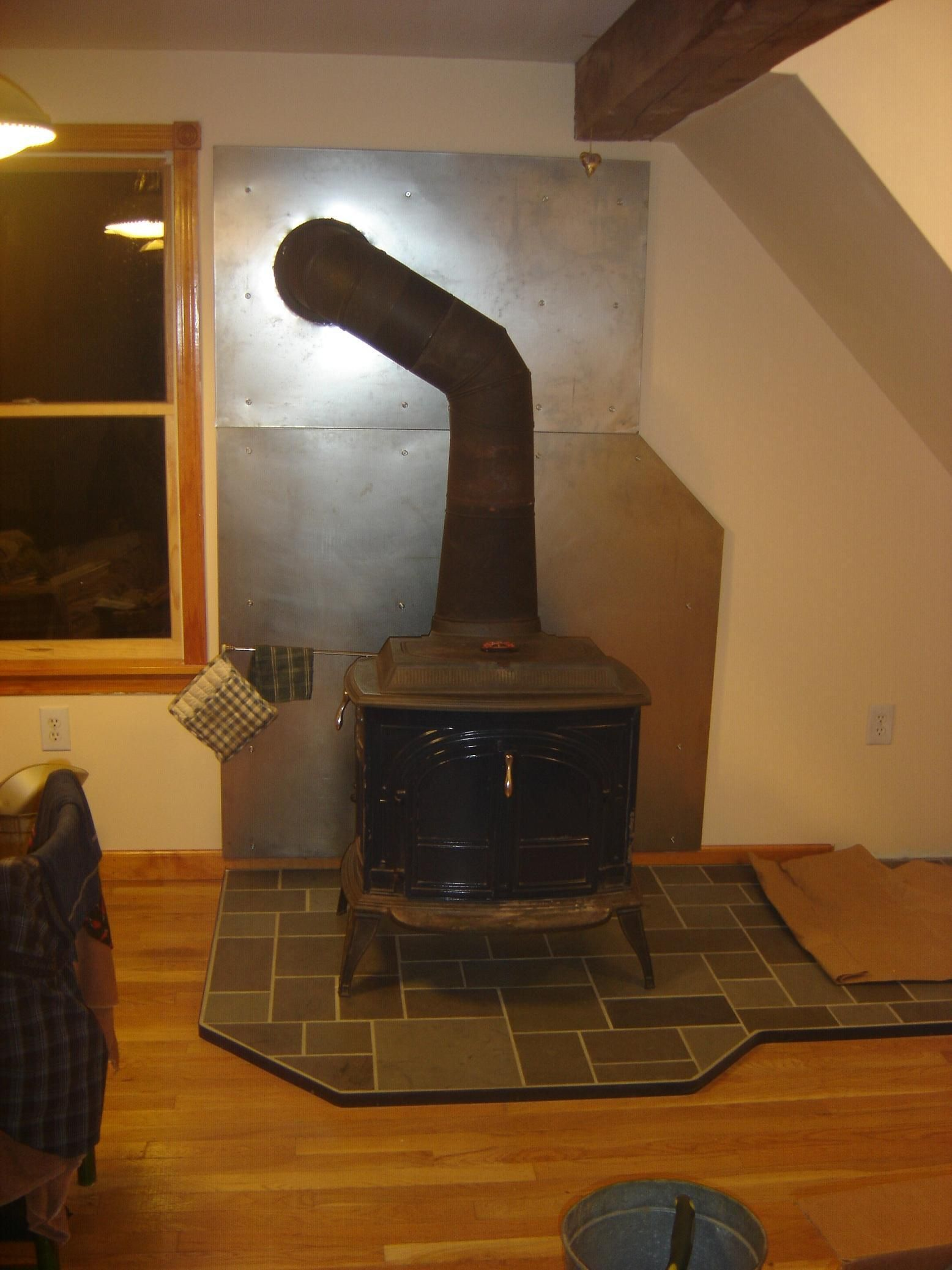 Stove - Stove Heat Shields - Google Search Stove Heat Shields