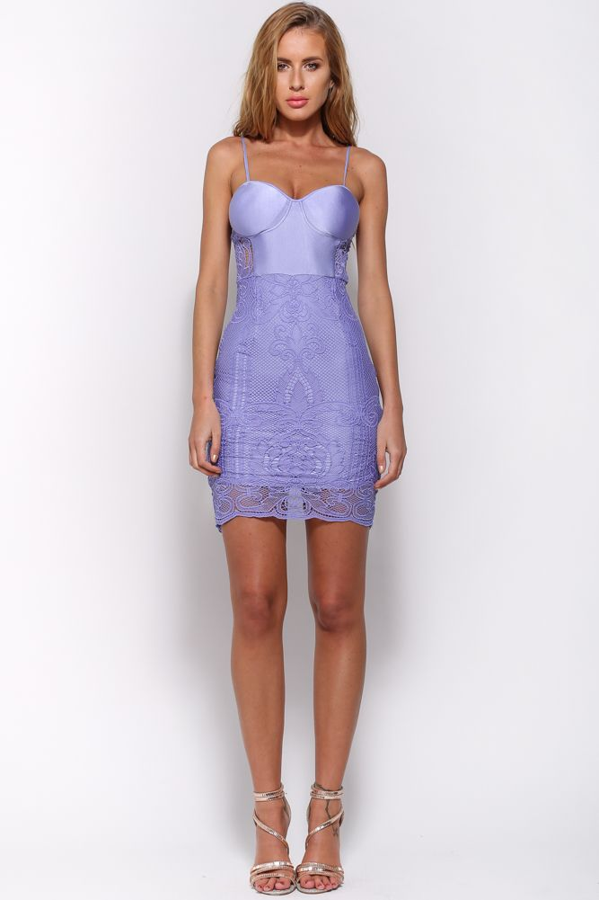 High Fidelity Dress, Lilac, $69 + Free express shipping http://www ...