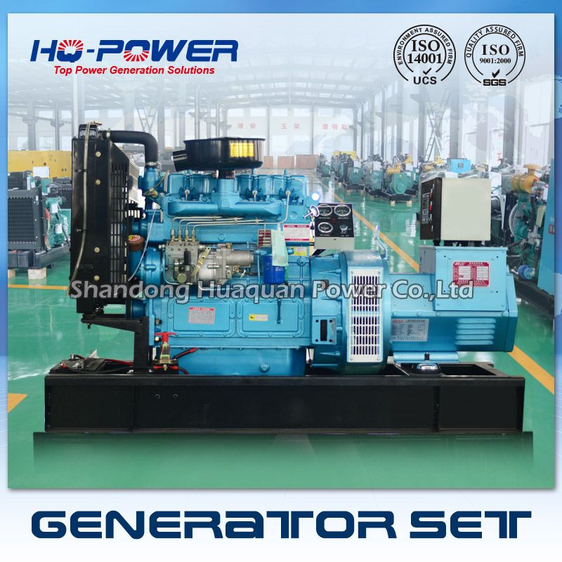 30kw Diesel Generator Three Phase Small Alternator Brushless Motor Affiliate Generators For Sale Emergency Generator Diesel Generators
