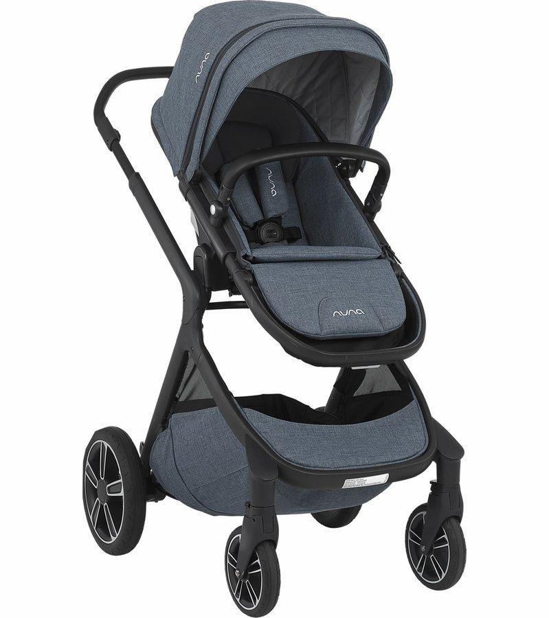 Nuna demi grow single stroller aspen Single stroller